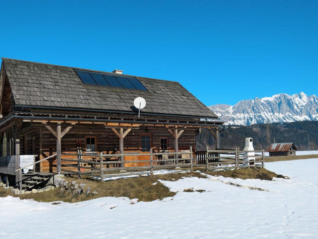 Ferienhaus Steiners Blockhütte (STS220) (420367), Stein an der Enns, Schladming-Dachstein, Steiermark, Österreich, Bild 19