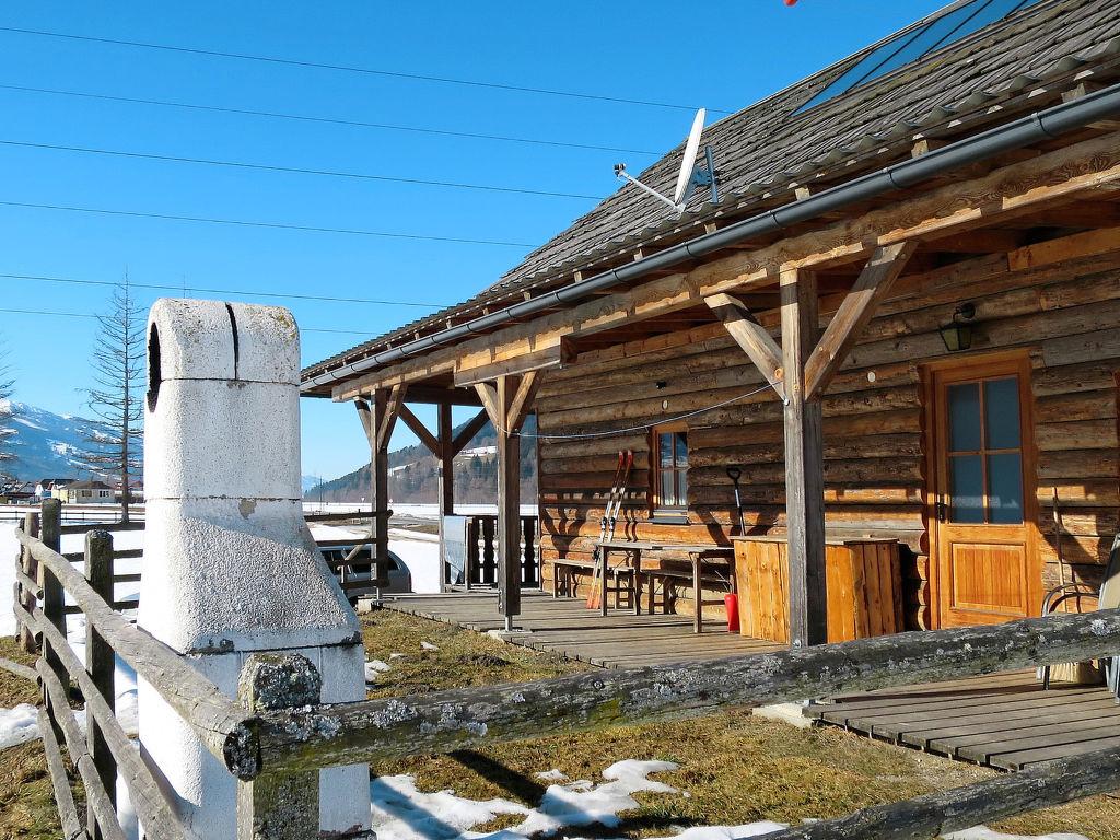 Ferienhaus Steiners Blockhütte (STS220) (420367), Stein an der Enns, Schladming-Dachstein, Steiermark, Österreich, Bild 15