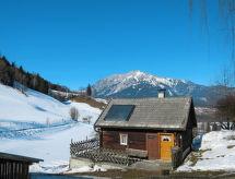 Stein an der Enns - Vakantiehuis Harmerhütte (SEN250)