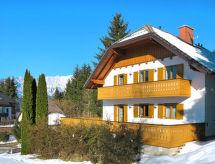 Stein an der Enns - Vakantiehuis Ferienhaus mit Sauna (SEN202)