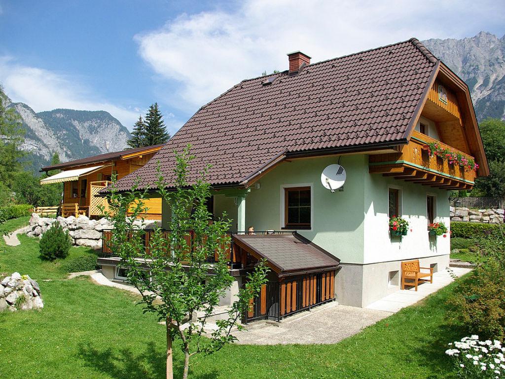 Ferienhaus Haus Reinbacher (139179), Gröbming, Schladming-Dachstein, Steiermark, Österreich, Bild 1