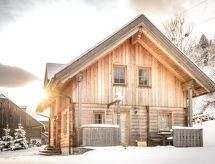Fredis Hütte (GBM300)
