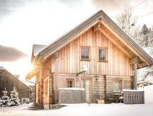 Gröbming - Maison de vacances FREDIS HÜTTE (GRB300)