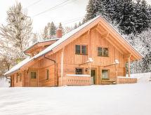 Gröbming - Maison de vacances Grimmingblickhütte (GRB301)