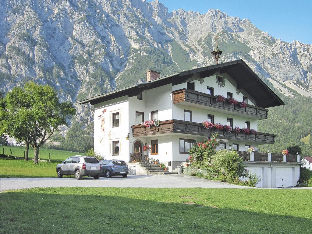 Appartement de vacances Ederhof (GBM150) (1697092), Gröbming, Schladming-Dachstein, Styrie, Autriche, image 1