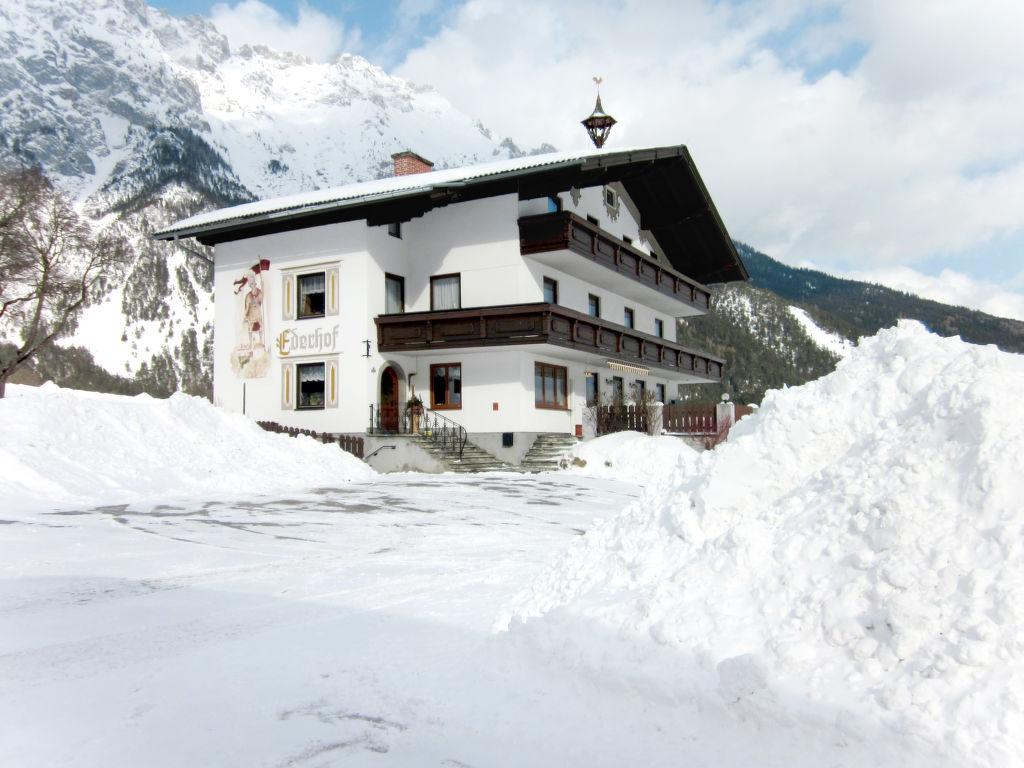 Appartement de vacances Ederhof (GBM150) (1697092), Gröbming, Schladming-Dachstein, Styrie, Autriche, image 12