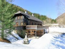 Gröbming - Maison de vacances Fischerhütte (GRK300)