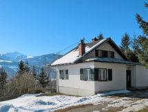 Gröbming - Maison de vacances Grüne Oase (OEB120)