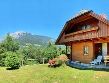 Gröbming - Vacation House Chalet Simon (GBM250)