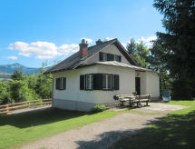 Öblarn - Vacation House Grüne Oase (OBL120)
