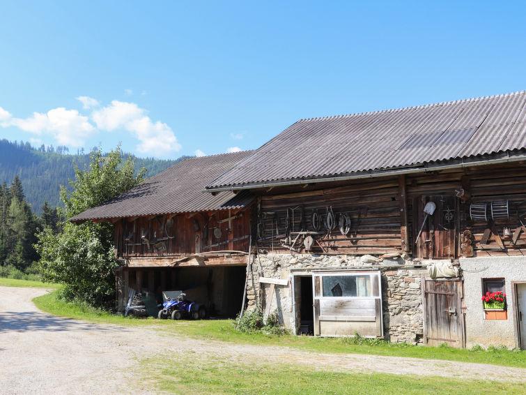 Kammspitze - Slide 12