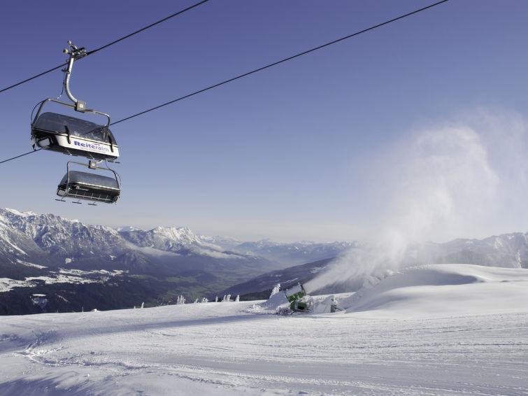 Slide2 - Kammspitze