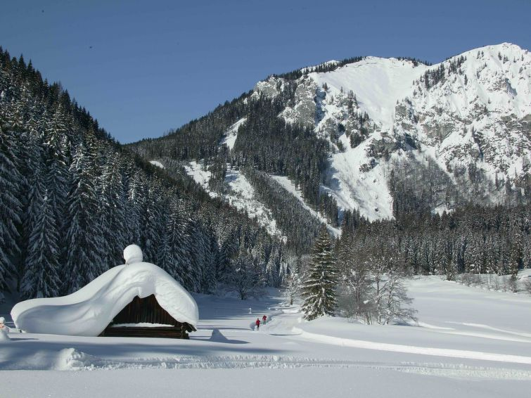 Slide5 - Kammspitze