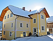 Aich - Апартаменты Stroblhof