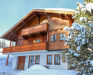 Appartement Waldegg, Haus, Winter