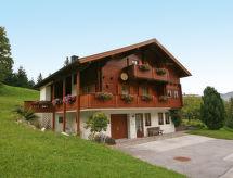 Haus - Appartement Waldegg