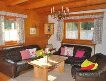 Haus - Apartment Waldegg