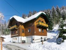 Haus - Maison de vacances EDER JAGA (HAU140)