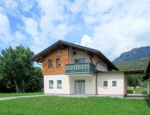 Haus - Vacation House Siedlerhof (HAE180)