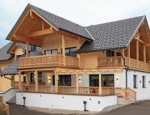 Haus - Apartment Schmiedgut (HAE161)