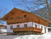 Schladming - Appartement Christine