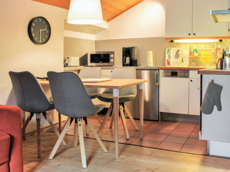 Christine Apartment in Schladming-Dachstein