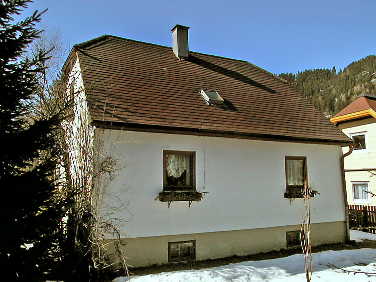 Planai - Chalet - Schladming