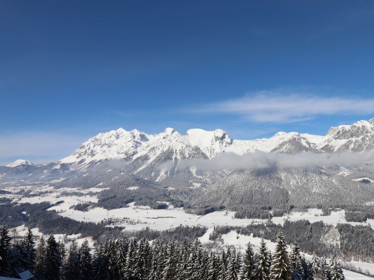 Tratter - Apartment - Schladming
