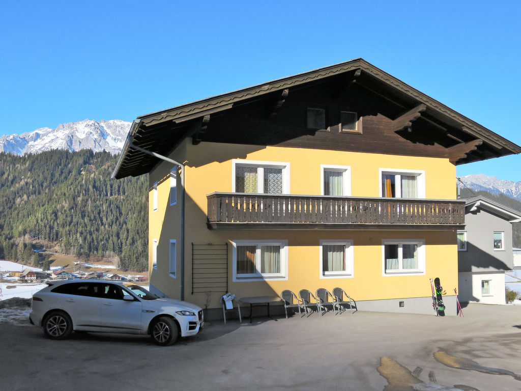 Holiday house Pilz II (SLD510) (105398), Rohrmoos-Untertal, Schladming-Dachstein, Styria, Austria, picture 19