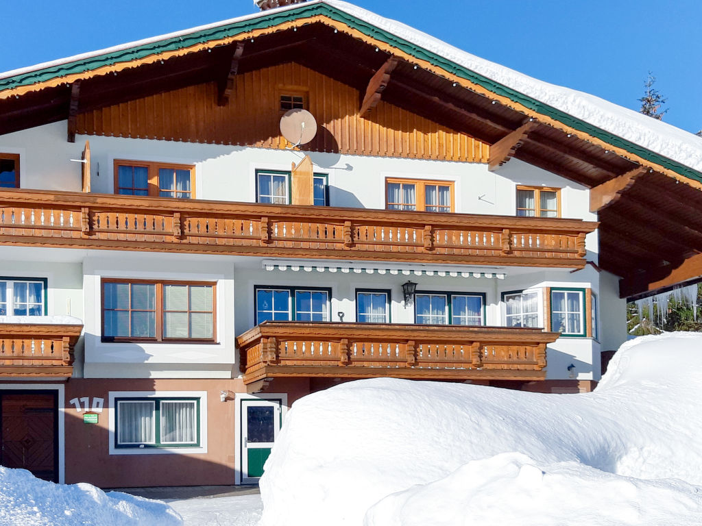 Appartement de vacances Bergkamerad (SLD550) (2632022), Pichl, Schladming-Dachstein, Styrie, Autriche, image 2