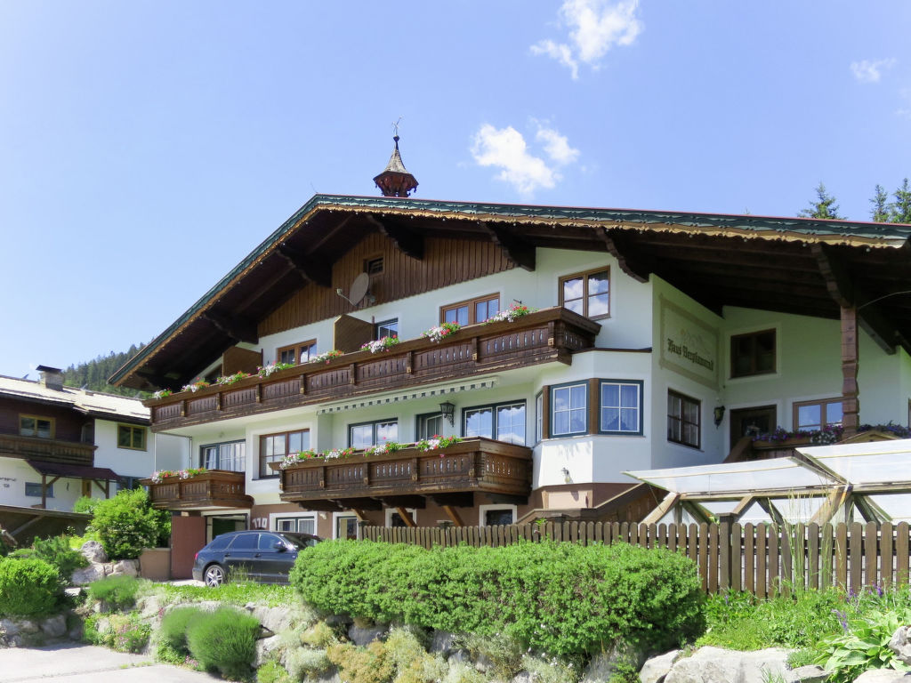 Appartement de vacances Bergkamerad (SLD550) (2632022), Pichl, Schladming-Dachstein, Styrie, Autriche, image 1