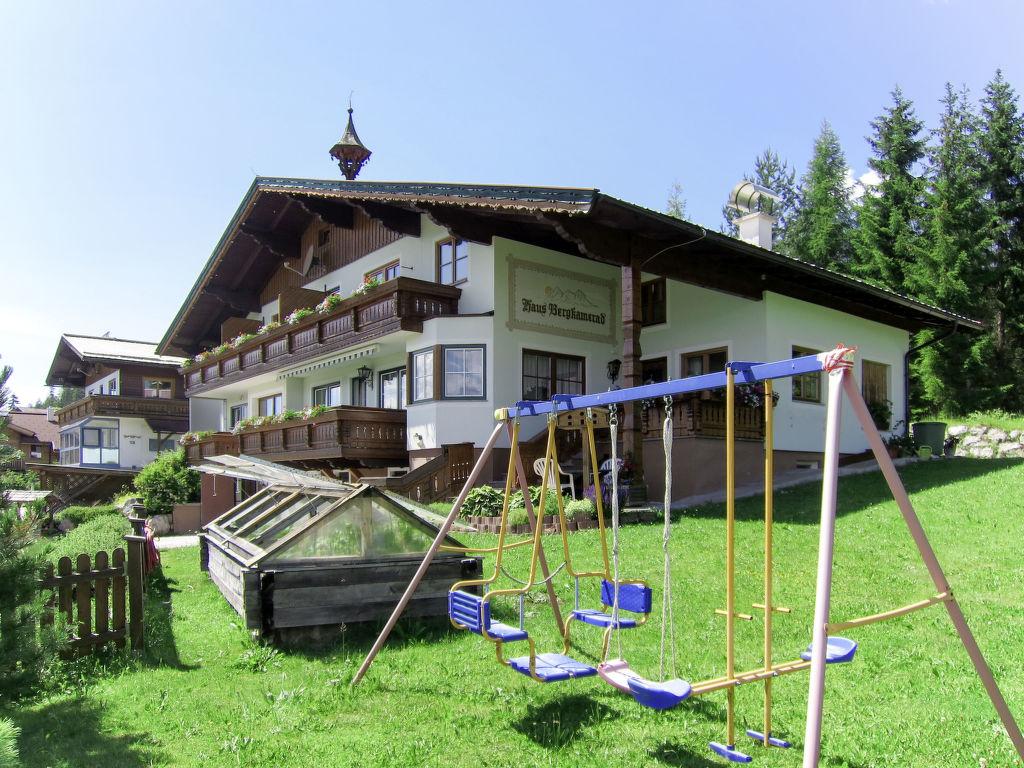 Appartement de vacances Bergkamerad (SLD550) (2632022), Pichl, Schladming-Dachstein, Styrie, Autriche, image 19
