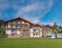 Schladming - Appartement Hubertus