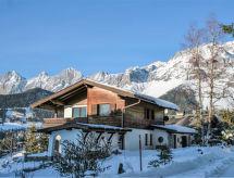 Ramsau am Dachstein - Maison de vacances Berghaus Weitblick