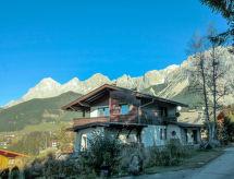 Ramsau am Dachstein - Vakantiehuis Berghaus Weitblick