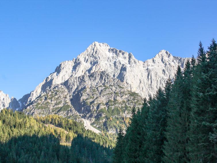 Berghaus Weitblick - Chalet - Ramsau am Dachstein