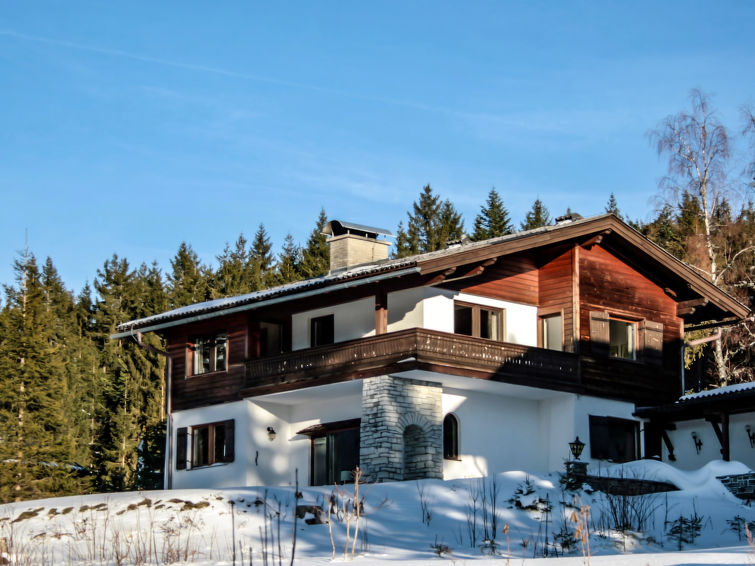 Slide4 - Berghaus Weitblick