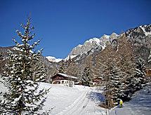 Ramsau am Dachstein - Dom wakacyjny Diana