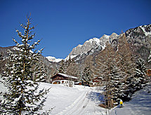 Ramsau am Dachstein - Holiday House Diana