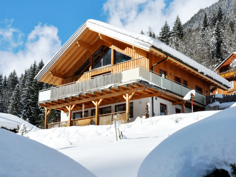 Haus Corona (RMU185) - Apartment - Ramsau am Dachstein