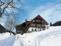 Ramsau am Dachstein - Appartement KNAUSHOF (RAM200)