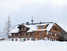 Ramsau am Dachstein - Maison de vacances SALZMANNHOF (RAM210)