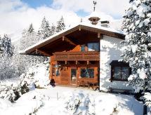 Ramsau am Dachstein - Maison de vacances Landhaus Walcher (RAM220)