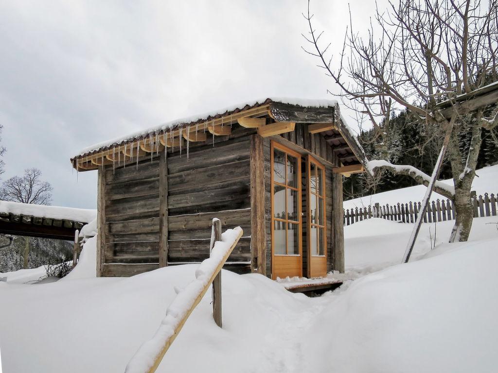 Ferienwohnung Knaushof (RMU200) (2591413), Ramsau am Dachstein (Ort), Ramsau am Dachstein, Steiermark, Österreich, Bild 14