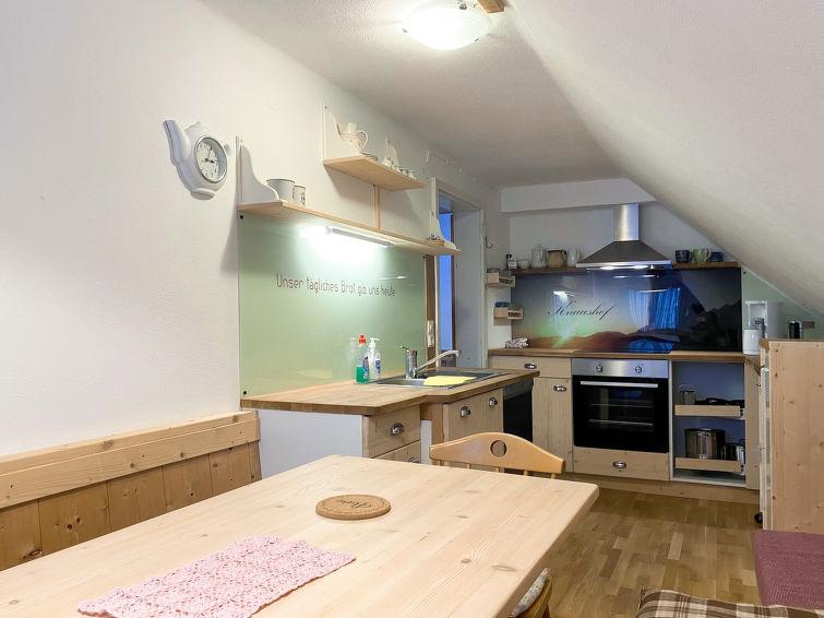 KNAUSHOF (RMU200) - Apartment - Ramsau am Dachstein