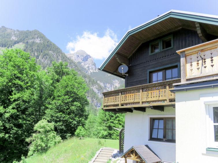 Haus Bergblick - Slide 4