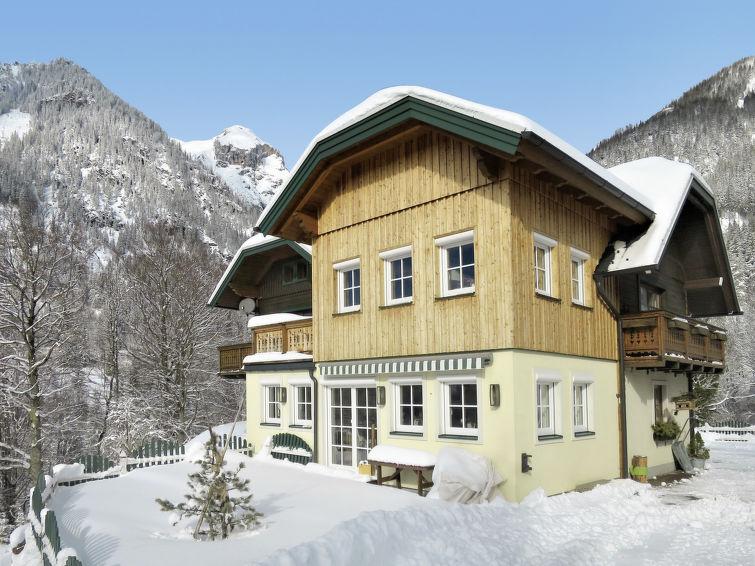 Slide2 - Haus Bergblick