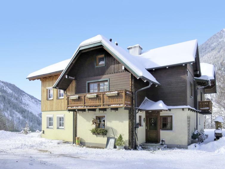 Haus Bergblick - Slide 1
