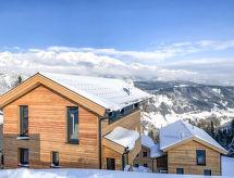 Pichl - Ferienhaus Alpinchalet Reiteralm
