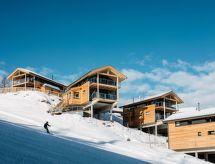 Pichl - Vakantiehuis Alpenchalets Reiteralm